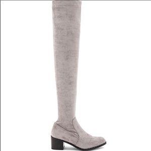 Sol Sana Bianca Knee High Boots